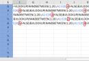 Ako pomocou Excelu vygenerovať heslo?