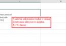 Ako pridať alebo odstrániť ručné zalomenie riadka v Exceli?