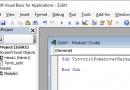 Ako v Exceli automaticky vytvoriť a pomenovať viac hárkov
