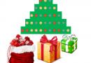 Rozžiarte vianočný stromček – vyhľadávacie funkcie v Exceli